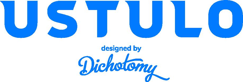 Ustulo Owl Logo